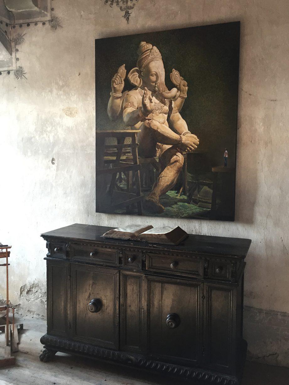 Metaphor, Mysticism and Mumbai